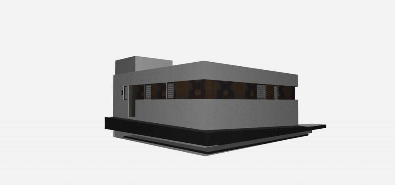 Casa Pasiva en Herrera