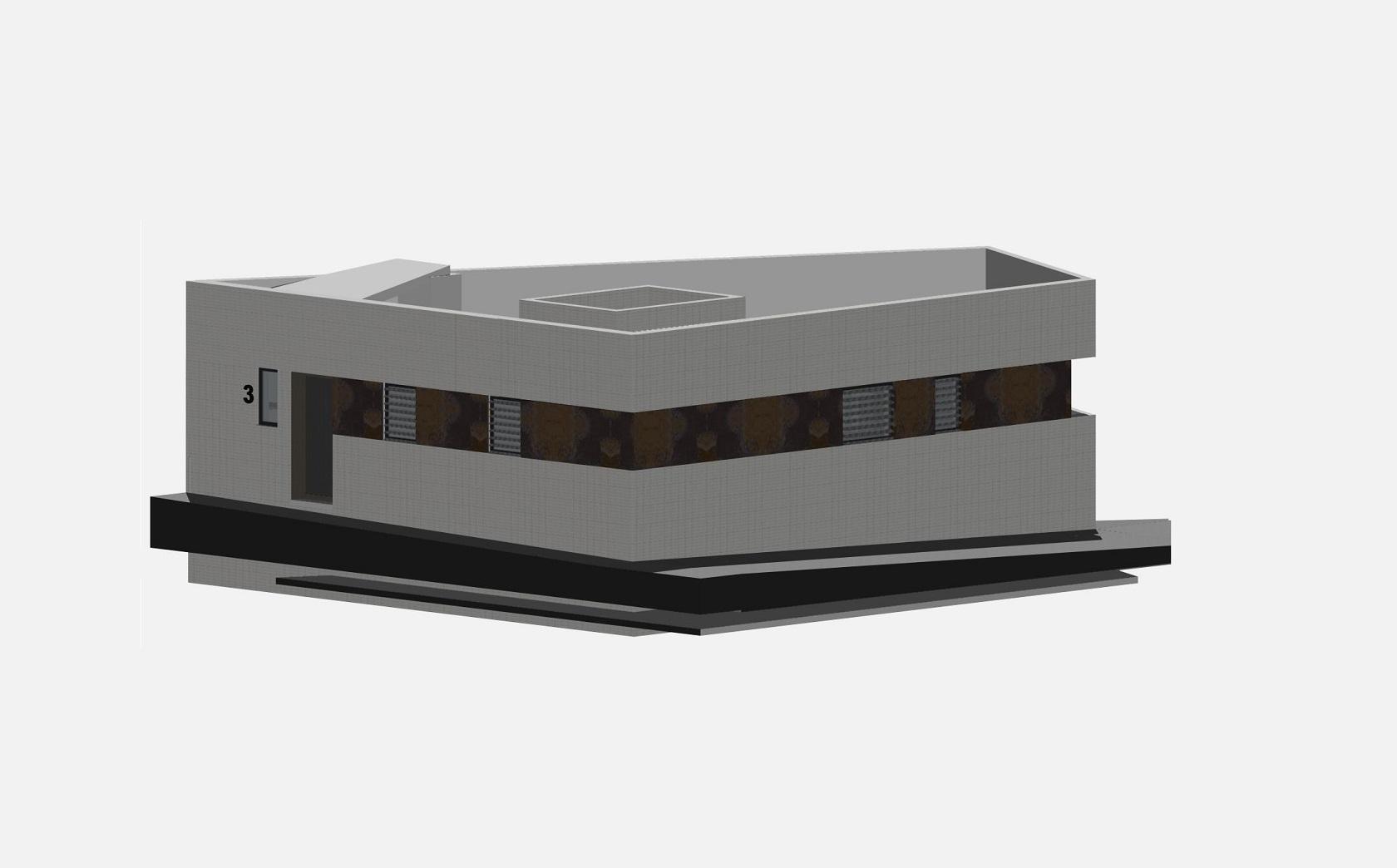 Proyecto Casa Pasiva - Pro Haus